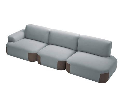 sofa verstellbare armlehnen pedas lounge sofas from bosc architonic