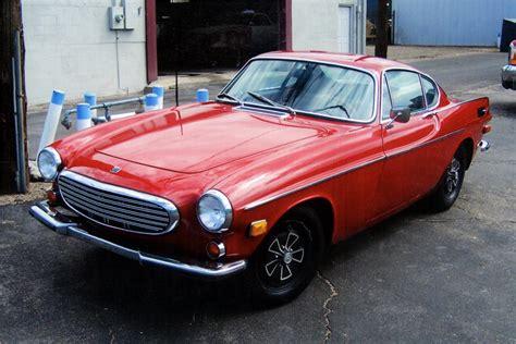 volvo sports cars 1971 volvo p1800 e sport coupe 161213