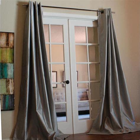 threshold faux silk curtains target threshold curtains faux silk curtain menzilperde net