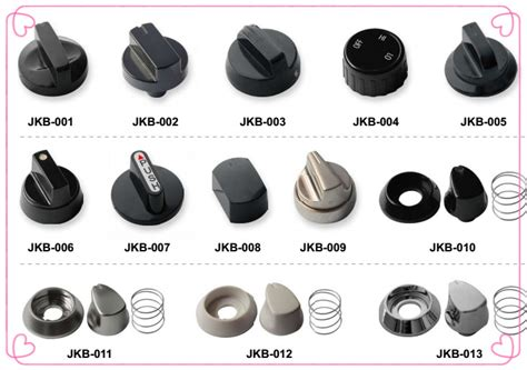 Stove Top Knobs by 2016 Year Sale Gas Oven Spare Parts Stove Top