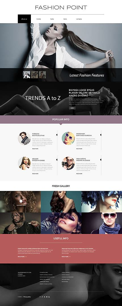 drupal themes jewelry template 53557 ensegna themes