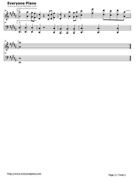avicii you make me sheet music you make me avicii stave preview 2 free piano sheet music