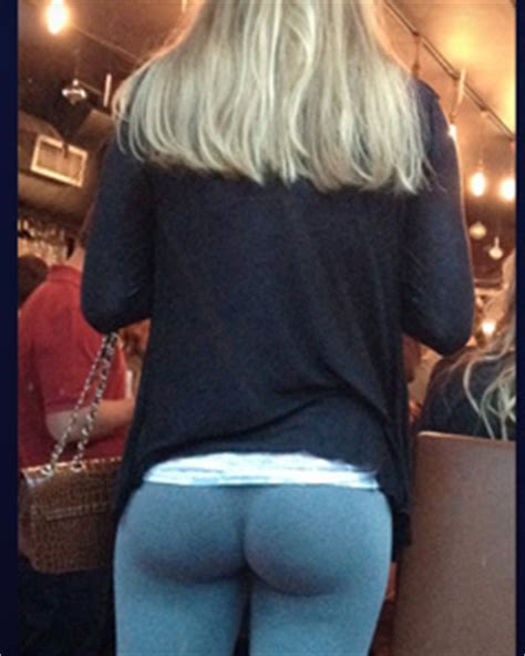 Very Tight Yoga Pants Candid   Flickr   Photo Sharing!