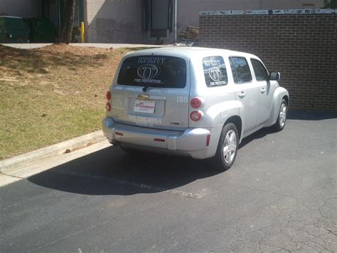 infinity protection raleigh nc cut vinyl vehicle graphic infinity protection