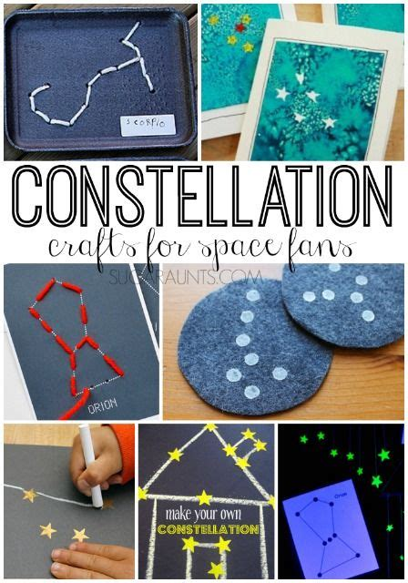 constellation crafts for constellation crafts for crafts for for