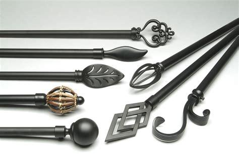 custom drapery hardware 12 best images about horizons decorative hardware on