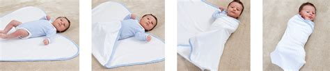 Swaddle Blankets How To Use by Cuddlewrap Swaddle Blanket Baby Sense
