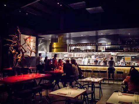 Atlanta Restaurant Gift Cards - eater s hottest restaurants in atlanta right now concentrics restaurants