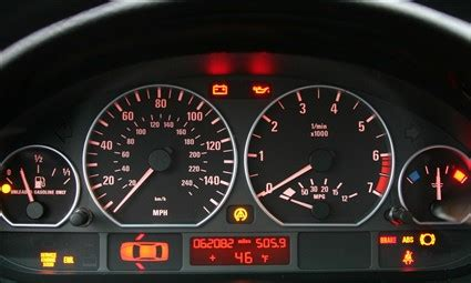 Dashboard Indicator Lights And What They Mean Ripley S