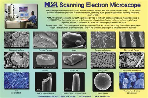 mva scientific consultants case studies