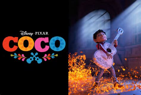 coco movie disney just released complete list of 2017 disney movies