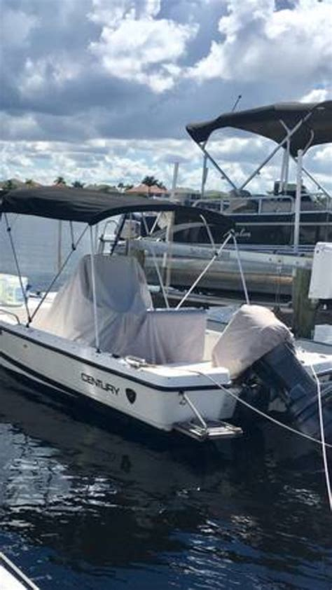 1998 century boat 1998 century boats for sale