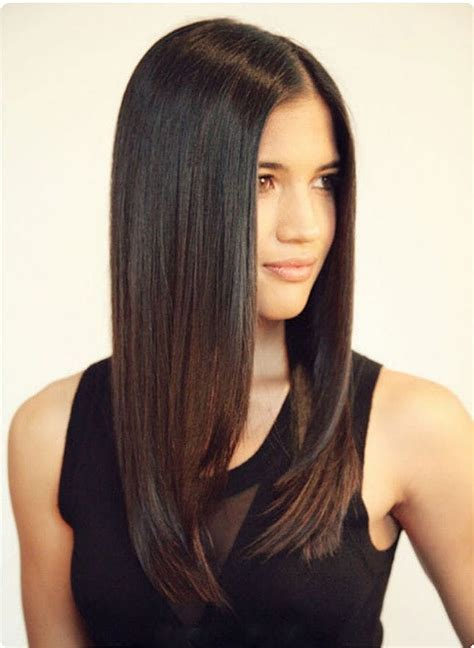 hair cuts for super straight hair 23 office appropriate hairstyles that take no time at all
