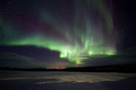 norway northern lights tour northern lights safari fjord travel norway