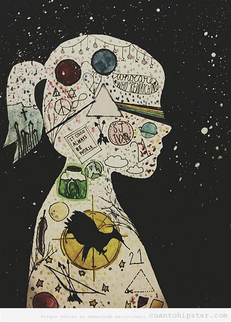 imagenes universo hipster el universo hipster dentro de m 237 cu 225 nto hipster