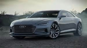 Audi Of Audi Prepares Three New Models For Auto Expo 2016 Debut