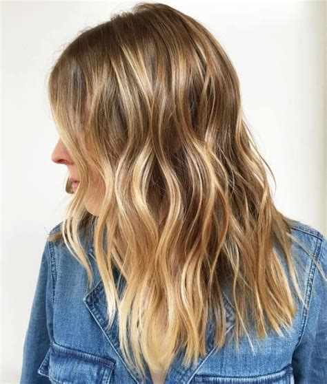 blonde foil highlights brown hair hairs picture gallery blonde highlights to brown hair all over hairs picture