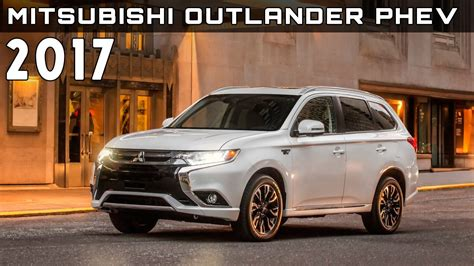 mitsubishi outlander phev price 2017 mitsubishi outlander phev review rendered price specs