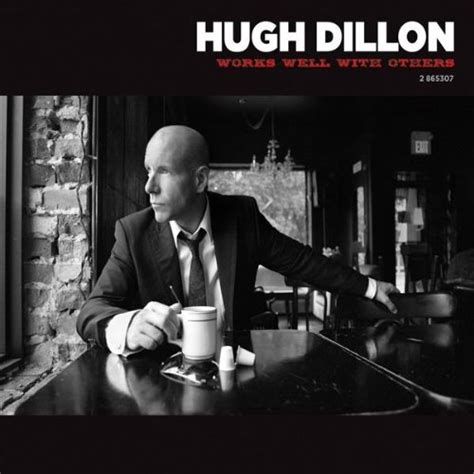surreal soundz hugh dillon works well with