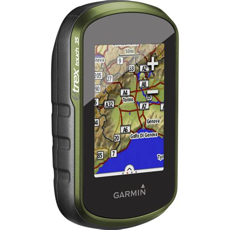 Garmin Etrex Touch 35 Gps Sepeda Outdoor Touch garmin etrex touch 35 gps unit 010 01325 10 b h photo