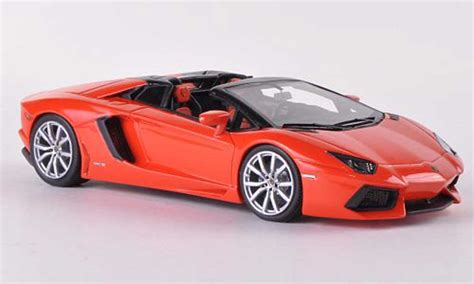 lamborghini aventador s roadster orange lamborghini aventador roadster lp700 4 orange look smart diecast model car 1 43 buy sell