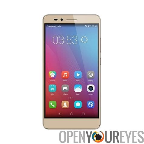 Hp Huawei Honor 5x 2gb Ram huawei honor 5x android smartphone 5 5 inch ips display