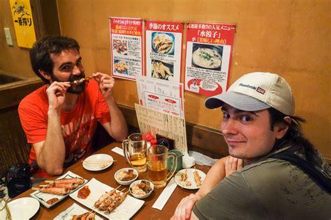 Shinzuku 4 Speed de tapas con fot 243 grafos japoneses en tokyo quicoto fotograf 237 a