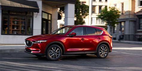 2017 mazda vehicles 2017 mazda cx 5 vehicles on display chicago auto