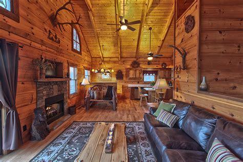 open floor plan cabins hiwassee river cabin rental murphy nc cabin rentals
