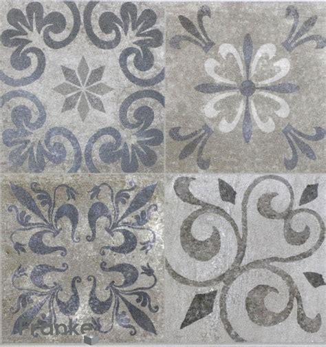 fliese vintage style der neue trend fliesen mit ornamenten im vintage style