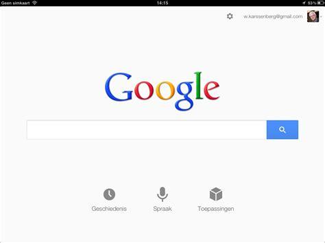 google images zoeken trendmatcher tussen ict en onderwijs spraakgestuurd