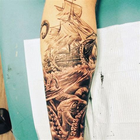 calf tattoos designs for men 50 calf tattoos for below the knee