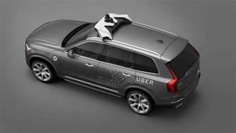 Are Volvos Expensive To Service Volvo And Uber Join Forces To Develop Autonomous Cars