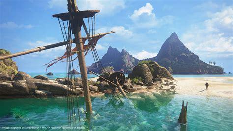 nuevas imagenes uncharted 4 uncharted 4 y the last of us concretan sus mejoras en ps4