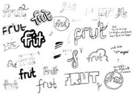 logo development sketches 1000 images about thumbnails design on