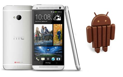 htc kitkat themes android 4 4 kitkat for htc one rolling out