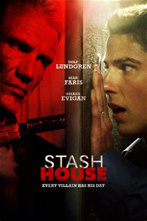 pictures stash house