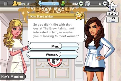 kim kardashians video game makes the quest for fame seem tedious kim kardashian s video game makes the quest for fame seem