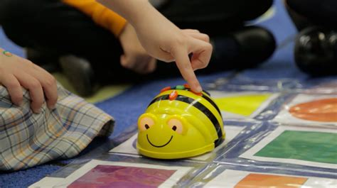 Image result for bee bots