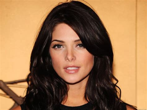 ashley greene with beautiful ombre beautiful dark brown hair hair pinterest beautiful