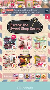 the corporate escape series 1 escape the sweet shop series android apps on play