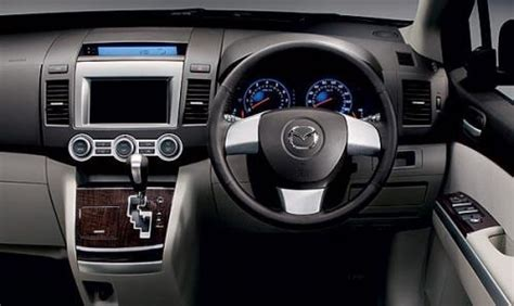mpv car interior image gallery 2014 mazda mpv