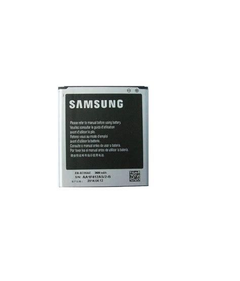 Batt Samsung Grand 2 samsung battery eb b220aebecin for grand 2 buy samsung