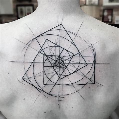 tattoo geometric fubiz superb tattoos with geometric lines fubiz media