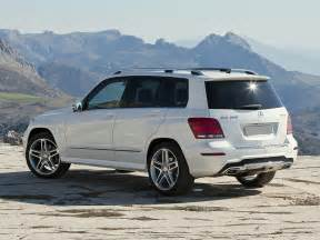 Mercedes Glk Suv 2015 Mercedes Glk Class Price Photos Reviews