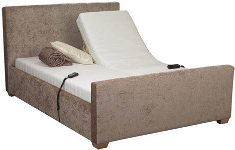 sweet dreams luxury adjustable bed frame buy at bestpricebeds