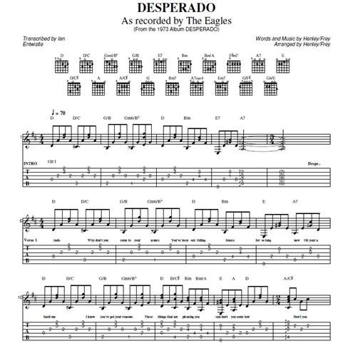 tutorial desperado guitar 151 best songs and chords images on pinterest guitar
