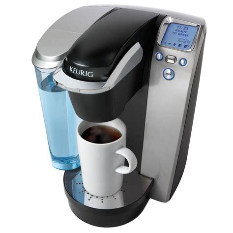 Keurig Coffee Maker shop keurig platinum programmable single serve coffee