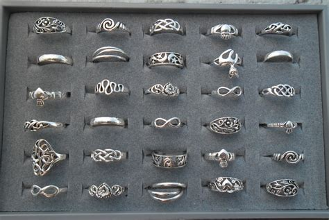 importer of wholesale silver jewelry from thailand celtic