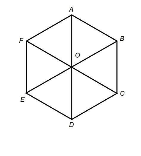 calculating the length of a diagonal of a polygon gmat math